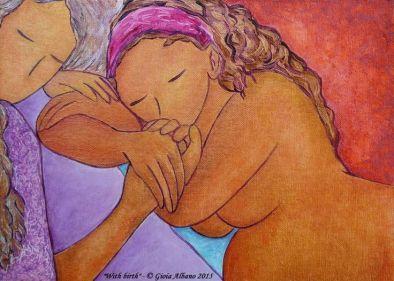 gioia_albano_with_birth