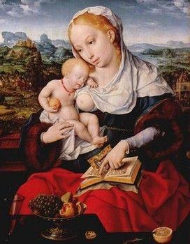 def89cb3a71c15045b3e9921b492c4d4--breastfeeding-art-renaissance-paintings