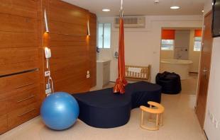 st mary's birth centre - London