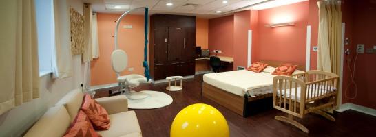 Birth Centre at Lewisham Hospital